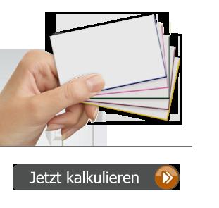 Visitenkarten Mit Farbschnitt In München Drucken Ihrdrucker De
